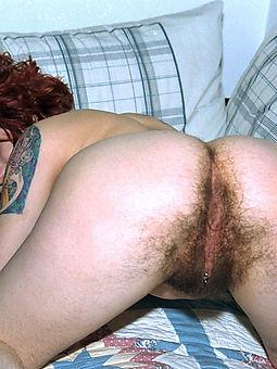 women queasy asses