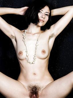hairy beautiful pussy hot porn pics