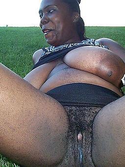 hairy black naked women porno pics