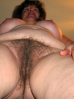 real hairy bush pictures