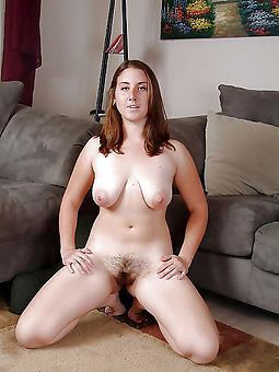 pretty powered hairy milfs