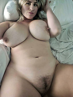 chubby soft mature tease