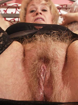 blonde bush porn tumblr