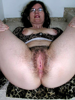 reality extremely hairy girl
