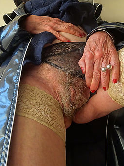 horny gradual grannies tease