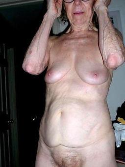 reality old granny hairy pussy