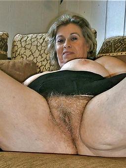 granny hairy pussy pics