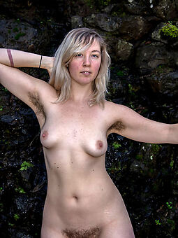 titillating hairy blonde porn tumblr