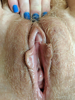 nude hairy blonde sure thing or threaten pics