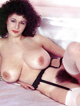 big jugs hairy pussy stripping