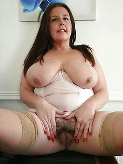 wild hairy milf fat tits