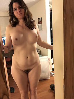 naked european hairy pussy bandeau