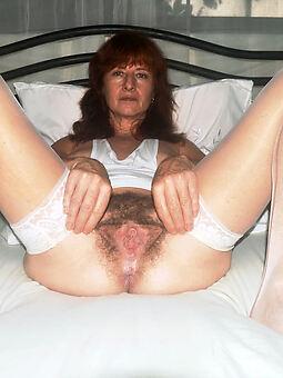 erotic hairy vagina