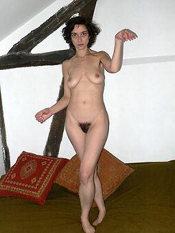 wild girlfriend hairy pussy