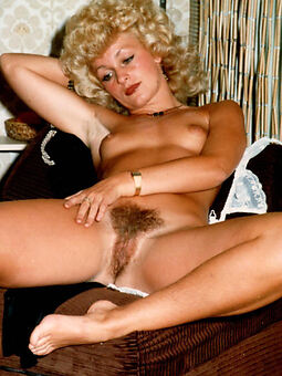 for sure retro hairy bush pics