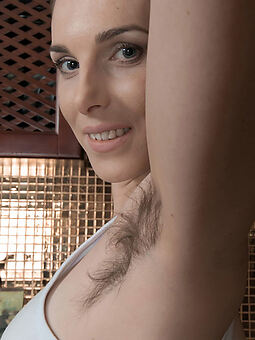 sexy unreserved with hairy armpits easy pics