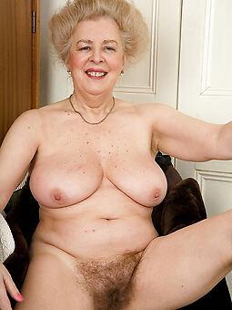 beautiful hairy granny porn pics