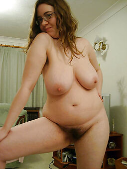 X hairy obese milf free porn pics