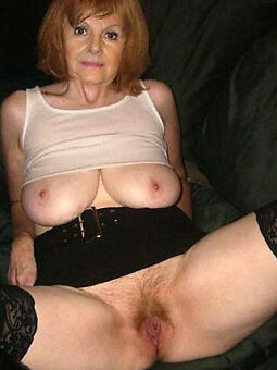 pretty old hairy foundry nude pics