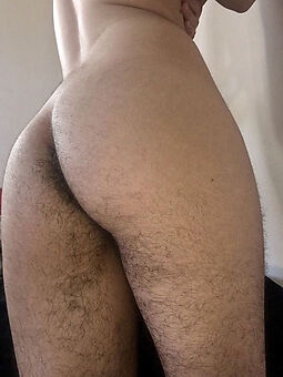 hairy mature ass nudes tumblr