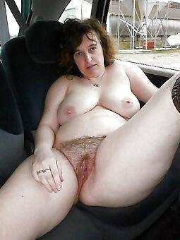 Victorian chubby milf