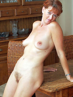 nice ladies with hairy pussy