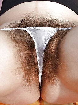 most assuredly hairy milf nudes tumblr