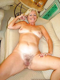 definiteness mature hairy vagina