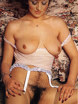 vintage hairy column for sure or imperil pics