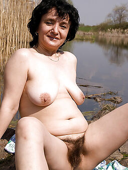 old hairy pussy for sure or gamble pics