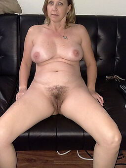 amature unsurpassed hairy matured pic
