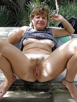 Hairy Outdoors