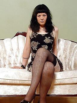 unladylike with hairy legs xxx pics