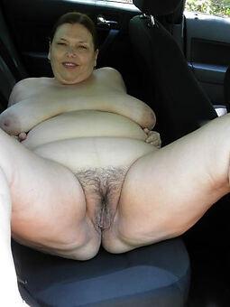 amature unshod fat hairy women