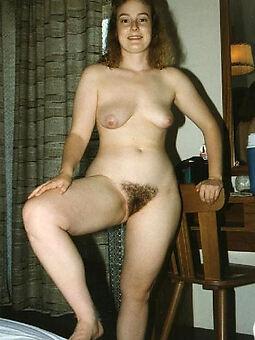 retro hairy mature amature porn