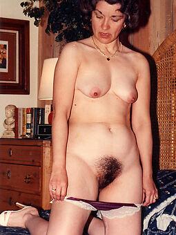 retro hairy porn
