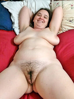 enticing off colour hairy nudes