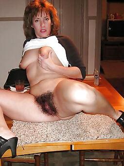 nice despondent hairy nudes