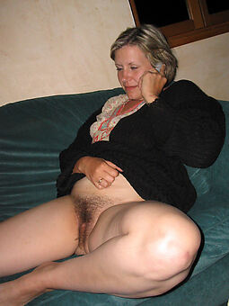 nice hairy housewife pussy