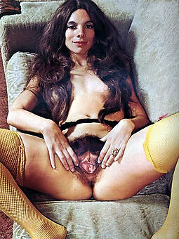 hairy vintage pussy easy pics