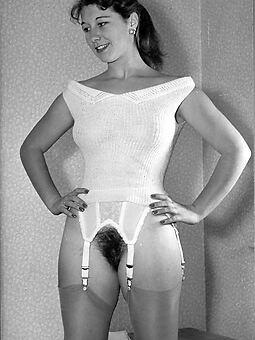 real vintage gradual women