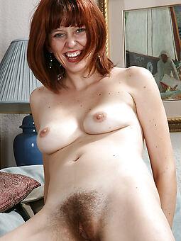 hairy milf pussy porno