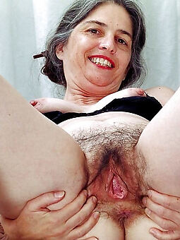 50 year old hairy pussy porn pic