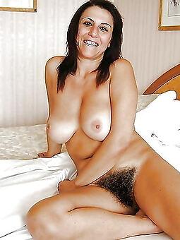 hairy european women porno