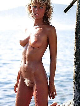 beauteous hairy pussies porn pic