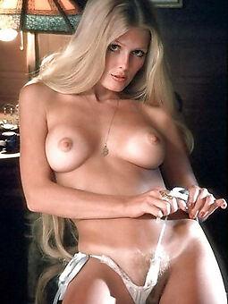 hairy blonde women sexy porn pics