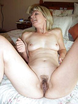 unshaved nude women photo