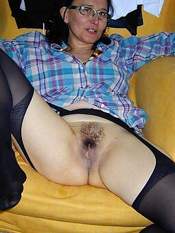 hairy grown up in stockings nudes tumblr