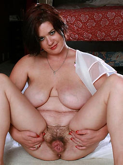 fat hairy amateur ragging