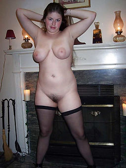chubby hairy amateur free porn pics